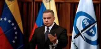 Directores del Ministerio Público - Noticias24Carabobo