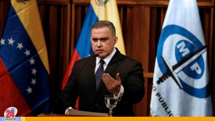 Noticias 24 Carabobo - Tarek William Saab