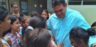 alcalde Miguel Burgos - Noticias 24 Carabobo