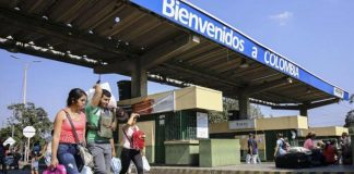 WEB-N24-COLOMBIA-CERRAR-FRONTERA-VENEZUELA