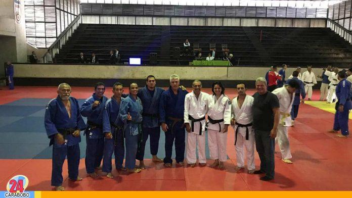 Noticias 24 Carabobo - Master-de-judo-carabobo