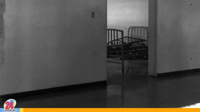 Noticias 24 Carabobo - Paciente-psiquiátrico-Lídice-asesinado-golpes-tubazos
