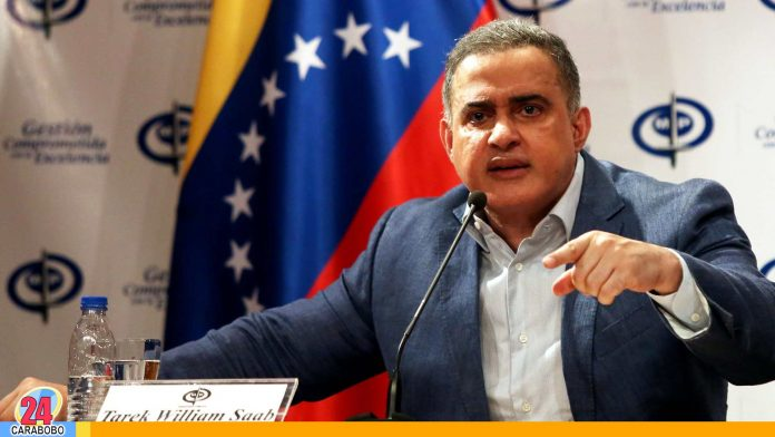 Fiscal General y MP