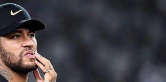 Neymar parece que no irá