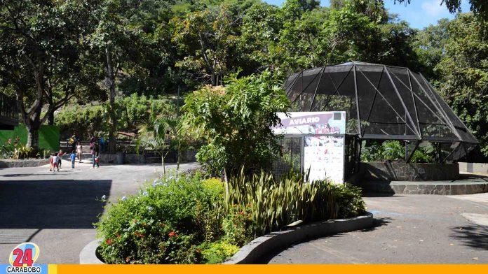 Zoo Acuarium de Valencia 1