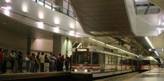Noticias 24 Carabobo - Iluminacion metro valencia las ferias