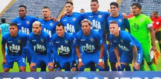 Zulia FC saldrá - noticias24 Carabobo