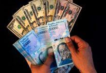 Bolívar sigue en picada - noticias24 Carabobo