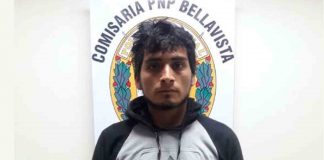 Sádico peruano abusó de niña venezolana de dos años - Noticias 24 Carabobo