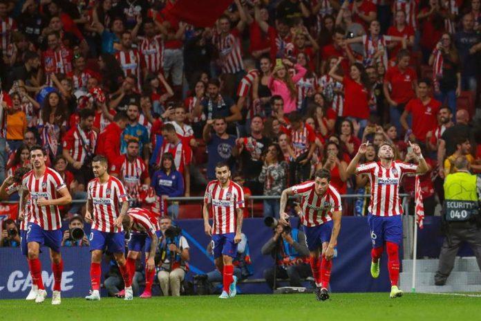 Atlético de Madrid pactó - noticias24 Carabobo