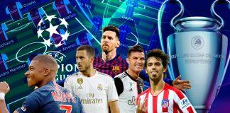Arranca la Champions - noticias24 Carabobo