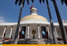 Asamblea Nacional ratificó a Guaidó como presidente del poder Legislativo