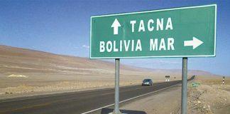 Bolivia Mar - Bolivia Mar