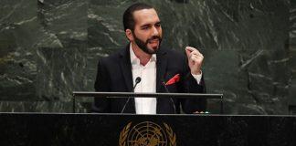 Diplomaticos de Maduro expulsados de El Salvador por presidente Bukele