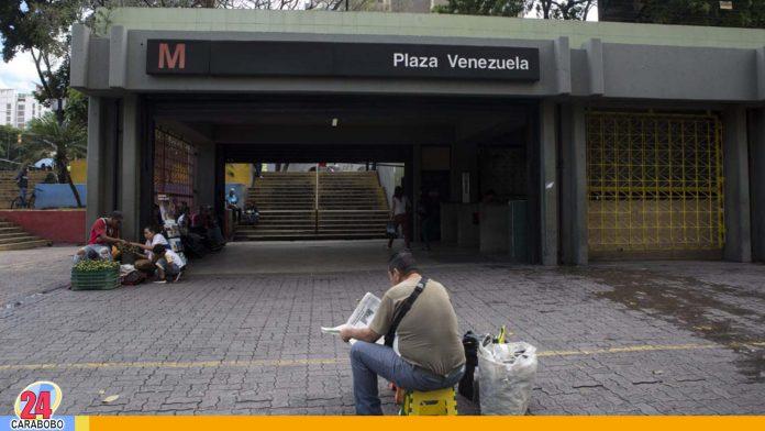 Caracas dejó de ser un paraíso urbano