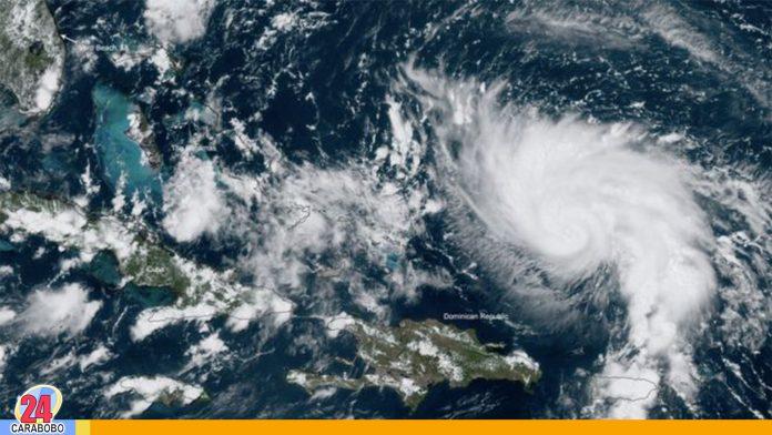 Ciclón amenaza a zonas devastadas