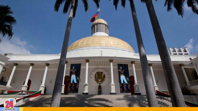 Asamblea Nacional nombra comisión preliminar electoral con 9 diputados