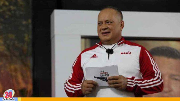 Diosdado dijo