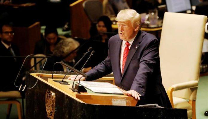 Donald Trump será investigado - noticias24 Carabobo