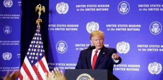 Estados Unidos endureció el cerco - noticias24 Carabobo