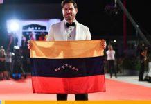 Edgar Ramírez desfila - Noticias24carabobo