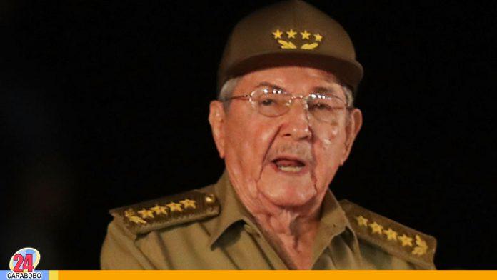 Raúl Castro - Raúl Castro