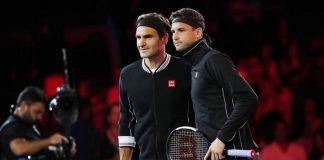 Federer se quedó en cuartos - noticias24 Carabobo