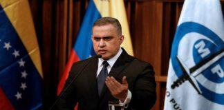 Fiscal Tarek William Saab anunció - Noticias24Carabobo