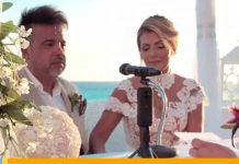 Boda de Miguel Moly - noticias 24 Carabobo