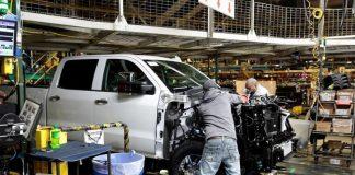 General Motors enfrenta
