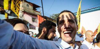 Guaidó pidió a políticos - noticias24 Carabobo
