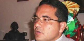 Jhonny Yáñez Rangel