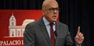 """Jorge Rodríguez: Capturado otro miembro de """"Los Rastrojos"""""""