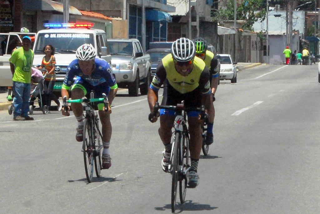 Jose Rojas se impuso - noticias24 Carabobo