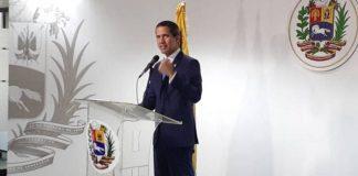 Juan Guaidó: a través del TIAR