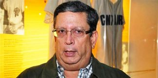 Juan José Ávila presentó - noticias24 Carabobo