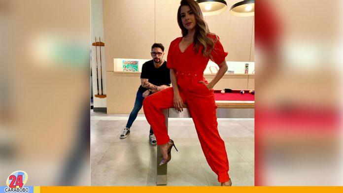 Kerly Ruiz e Irrael - Noticias 24 Carabobo