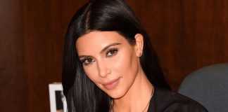 Kim Kardashian tiene lupus