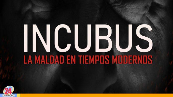 Noticias 24 Carabobo - Incubus-la-maldad-en-tiempos-modernos