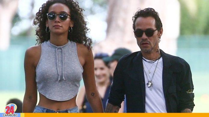 La novia de Marc Anthony - Noticias 24 Carabobo