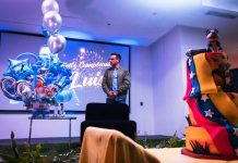 Luis Olavarrieta presentó conferencia - noticias24 Carabobo