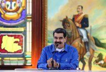 Maduro no retornará a la mesa - noticias24 Carabobo