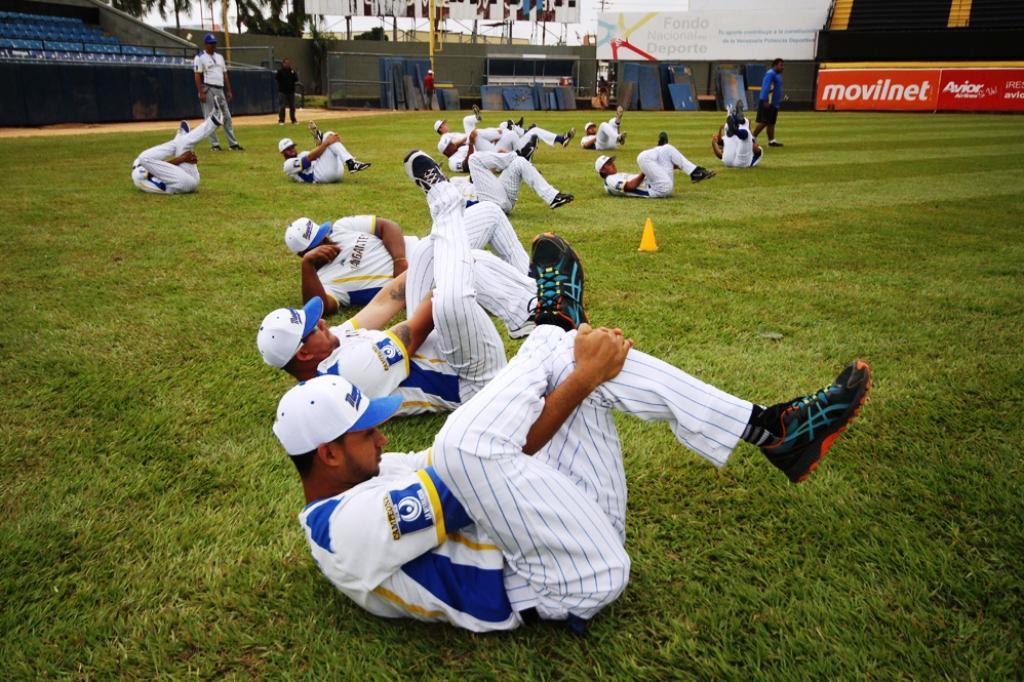 Magallanes prepara - noticias24 Carabobo