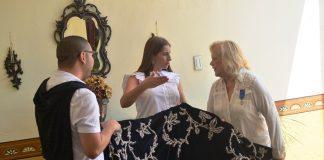 Virgen del Socorro vestirá - noticias24 Carabobo