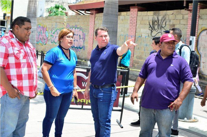 Alejandro Marvez continúa - noticias24 Carabobo