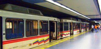 metro escenario