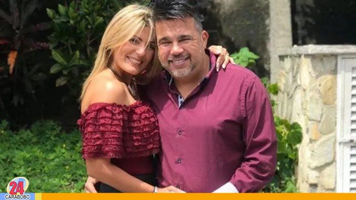Miguel Molly se casa nuevamente - Noticias 24 Carabobo
