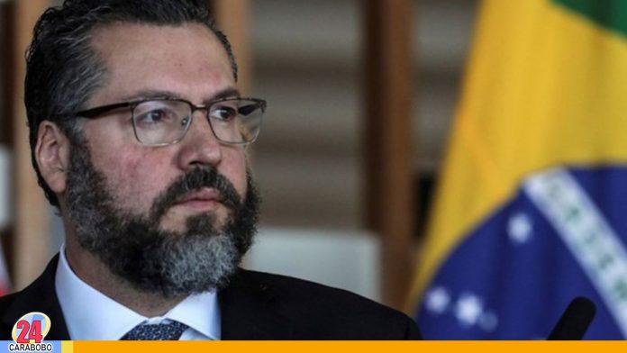Ministro de Brasil