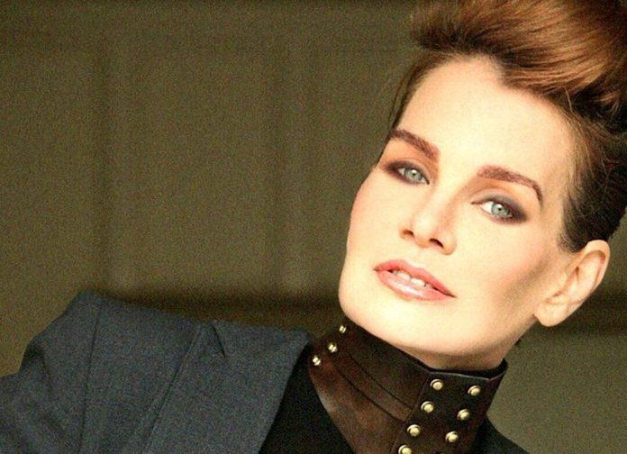 Murió la cantante María Rívas - noticias24 Carabobo