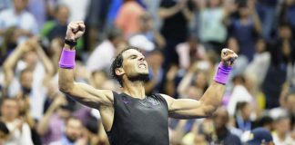 Rafael Nadal sigue en pie - noticias24 Carabobo